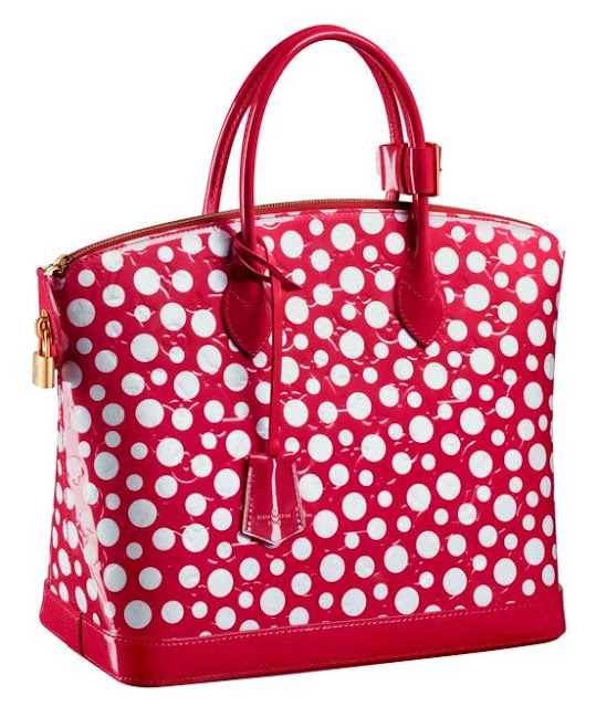 Vuitton Kusama