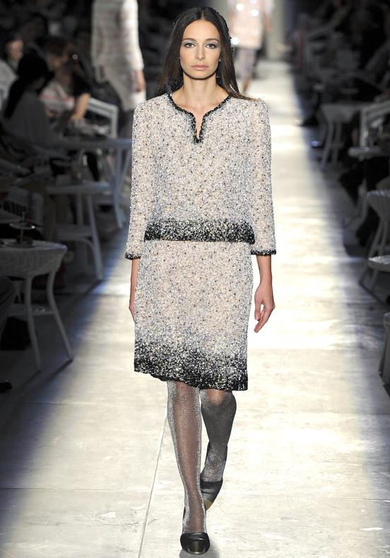 Chanel, Alta costura Otoño-Invierno 2012-13