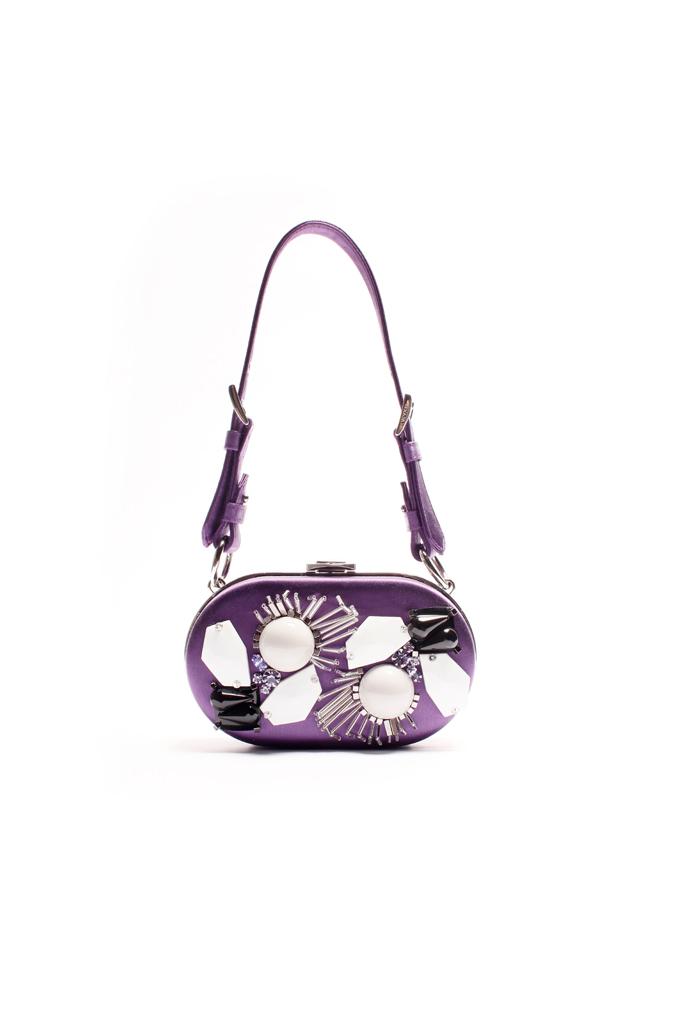 Prada Fall 2012 bags