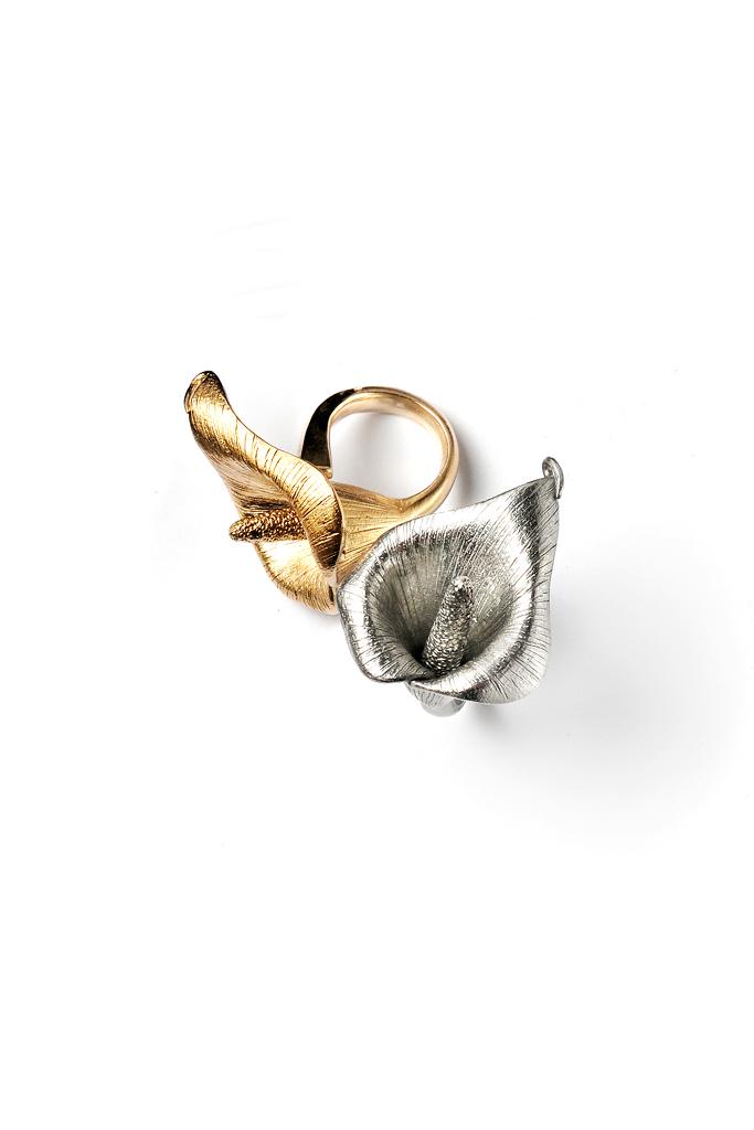 Rings Fall 2012 YSL