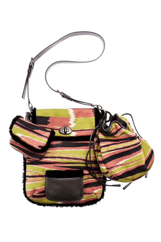 Missoni Fall 2012 Bags