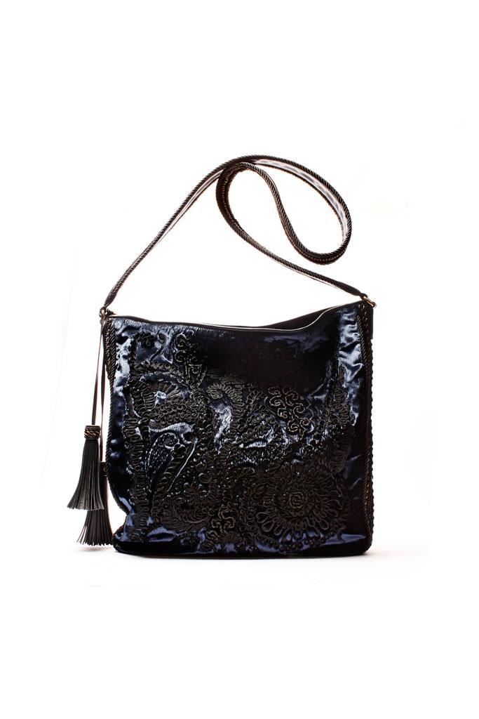 Salvatore Ferragamo Fall 2012 bags