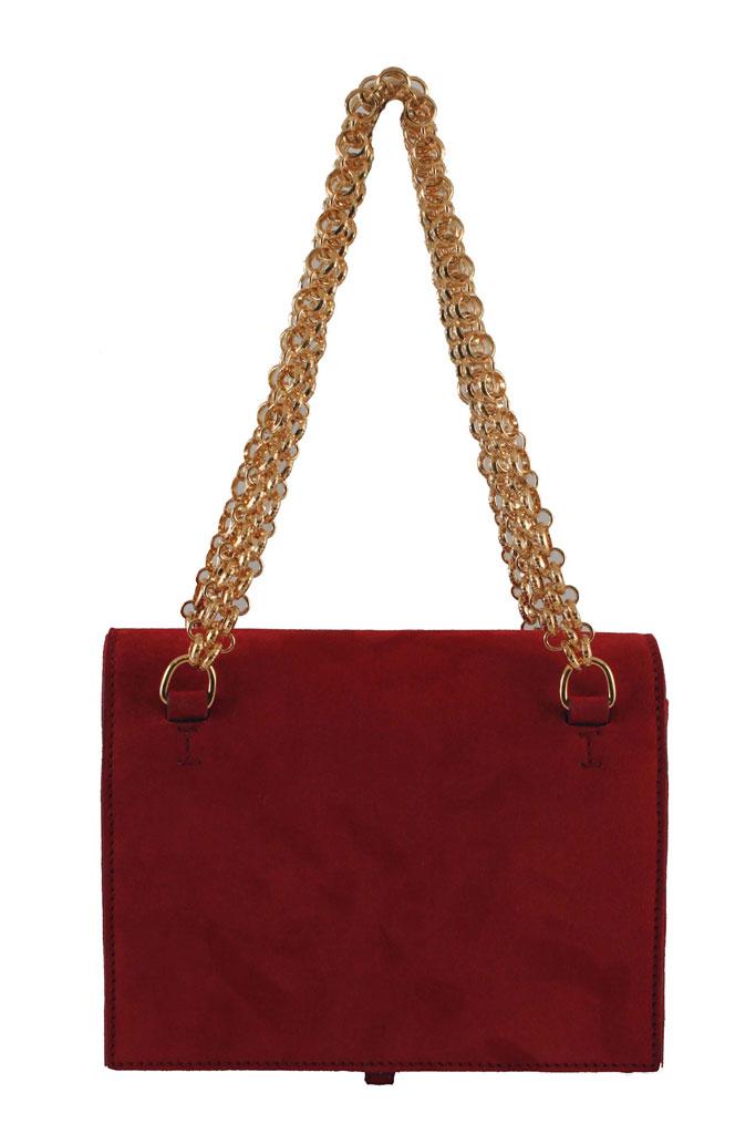 Ralph Lauren Fall 2012 bags