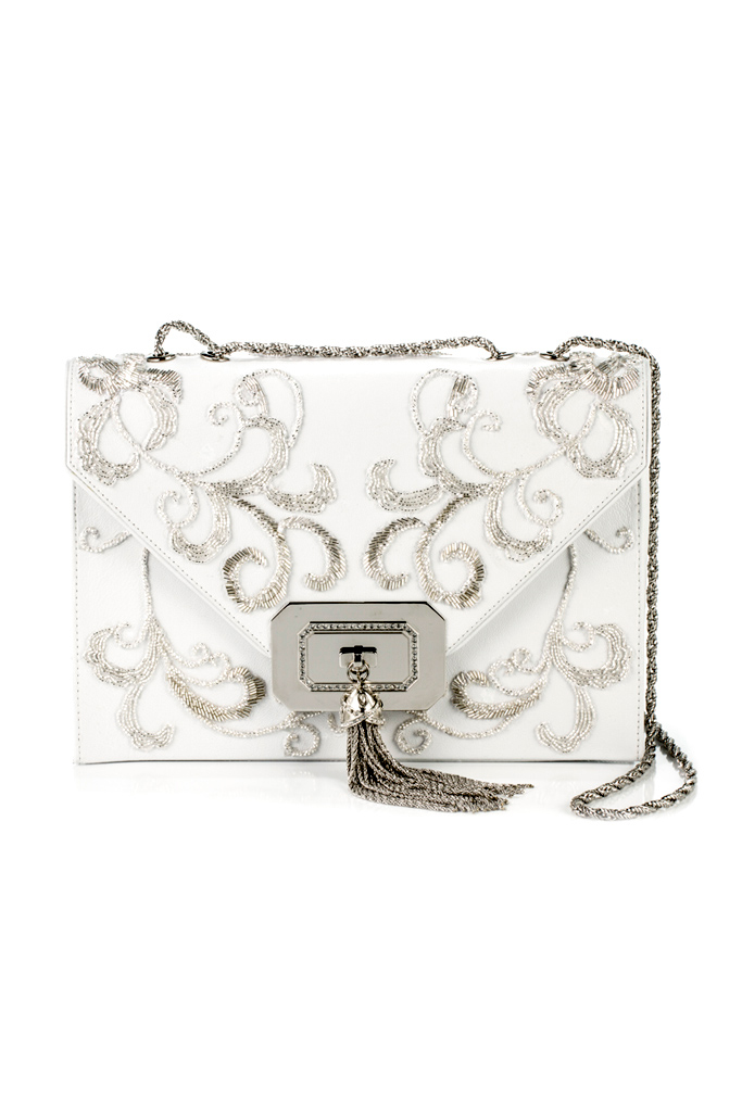 Marchesa, Fall 2012 bags
