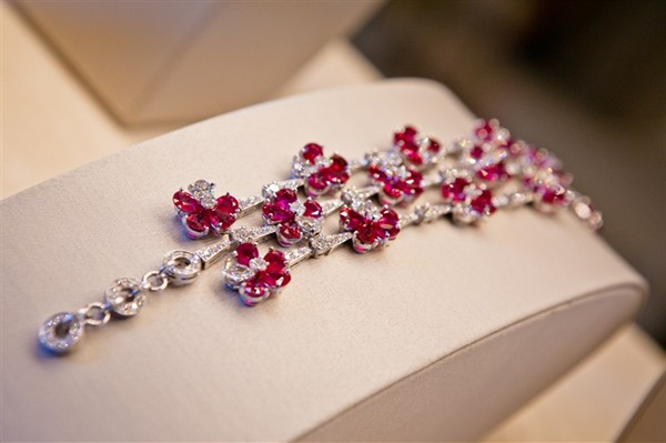 The Bulgari High Jewellery Collection