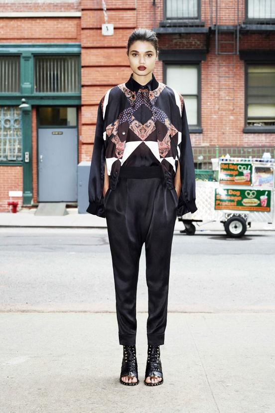 Givenchy, Crucero 2012