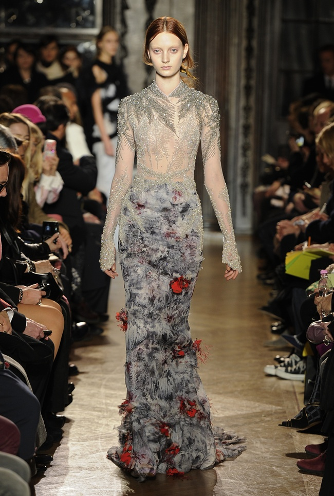 Giles, Fall Winter 2012
