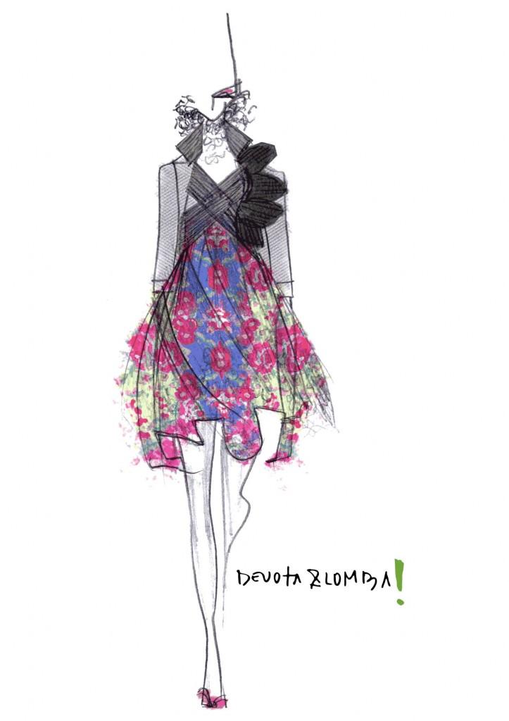 Devota & Lomba SS 2013