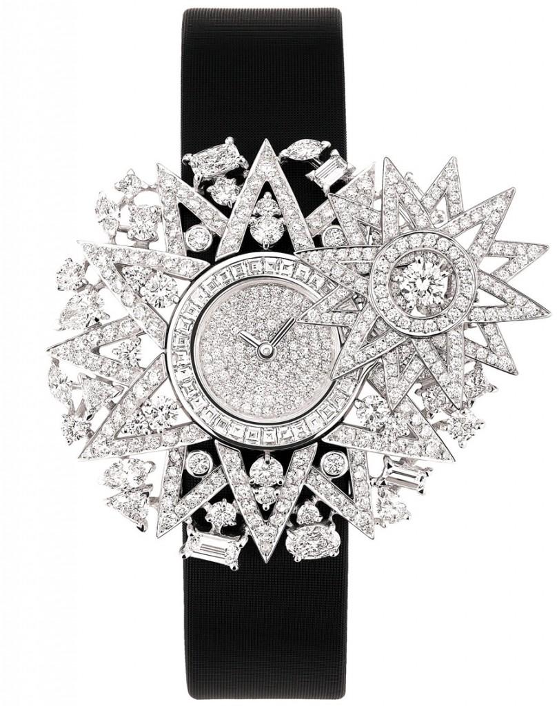 Chanel-Montre-Secret-Cosmos-Ouverte