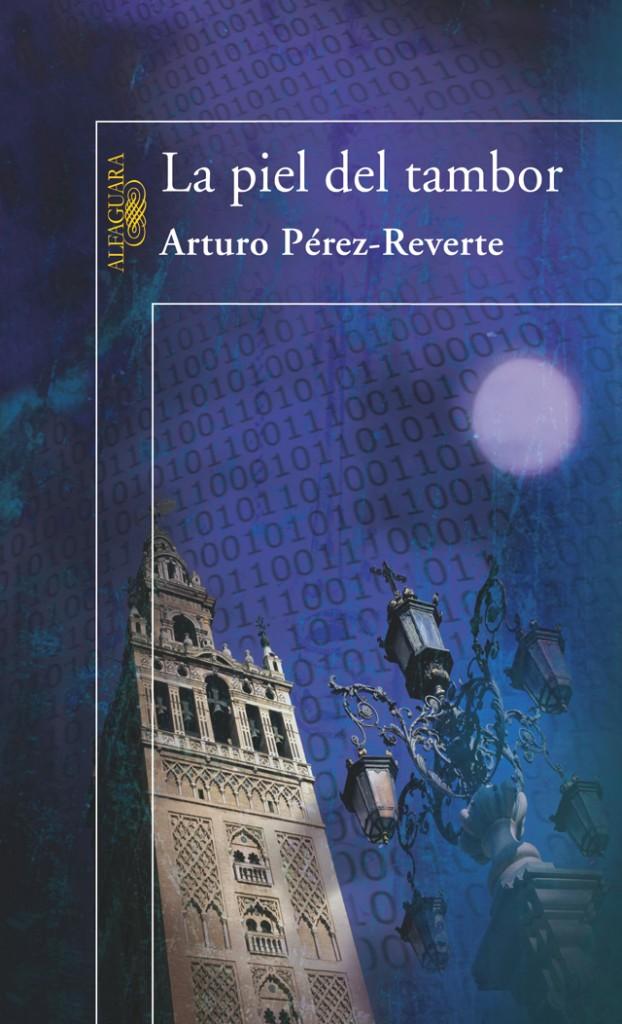 La piel del tambor, Arturo Pérez Reverte