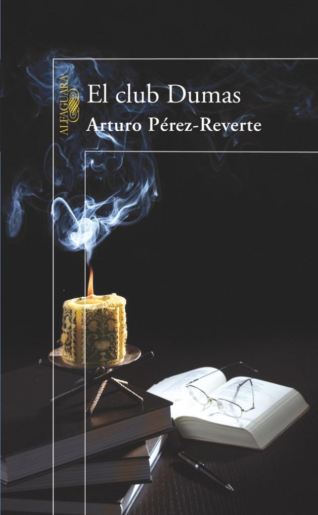 El Club Dumas, Arturo Pérez Reverte
