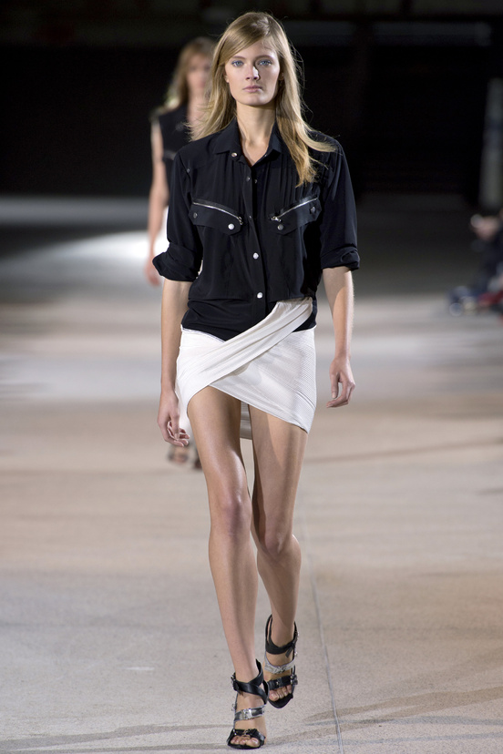 Anthony Vaccarelllo SS 2013