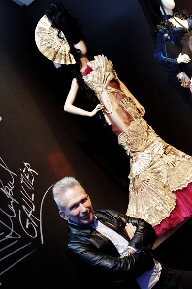 Jean+Paul+Gaultier+Universo de la moda