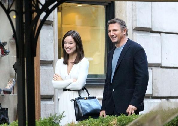 Neeson+Wilde+begin+filming+Rome+QjoekET9g5tl