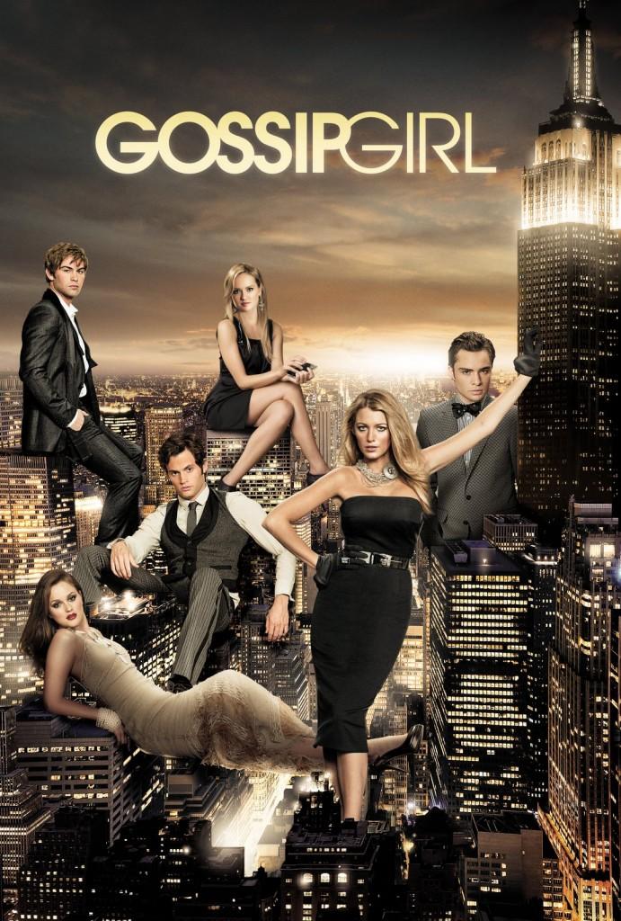 Gossip girl sexta temporada