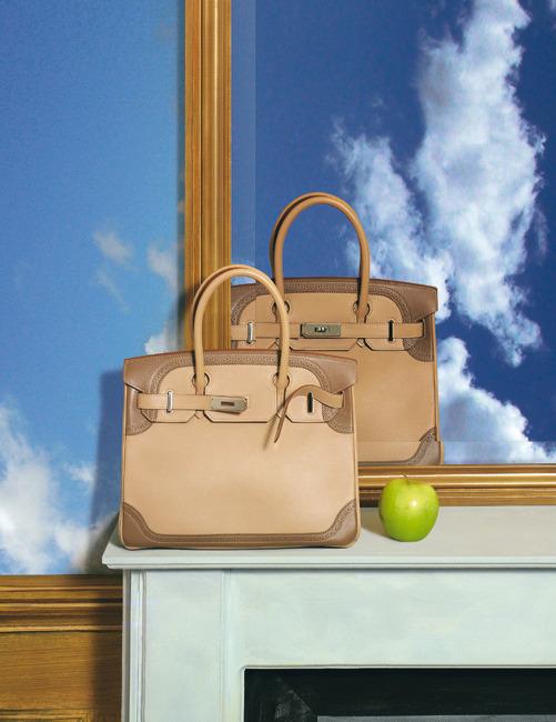 Birkin, Hermès