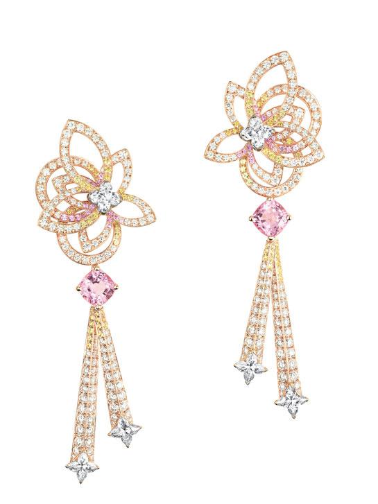 LV Jewels