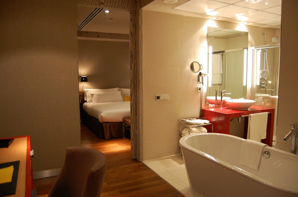 Hotel Alfonso, Zaragoza