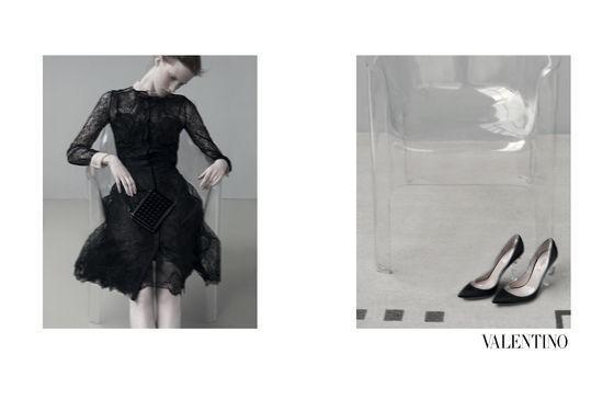 Valentino SS 2013 Campaign