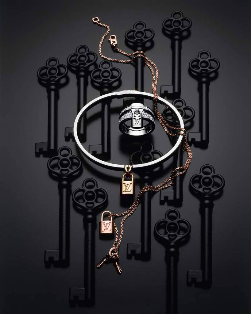 New Lockit jewels