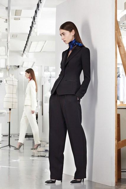 Dior Pre Winter 2013-14