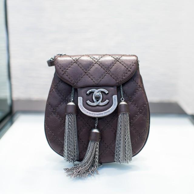 Chanel Edimburgo bags, Pre Fall 2013