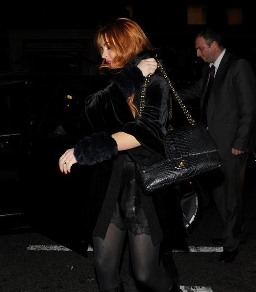 Lindsay+Lohan+