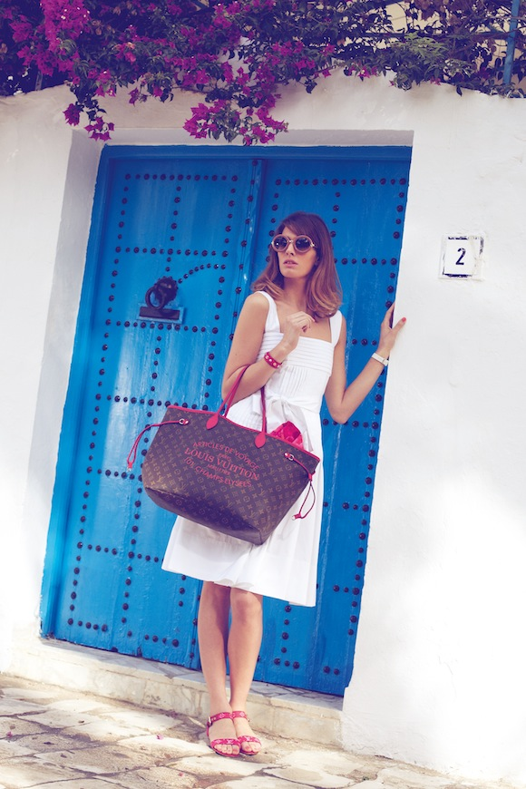LV Summer 2013 bags