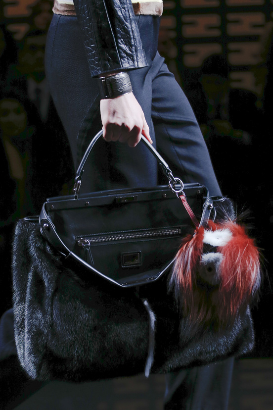 Fendi Autum Winter 2013-14 Bags