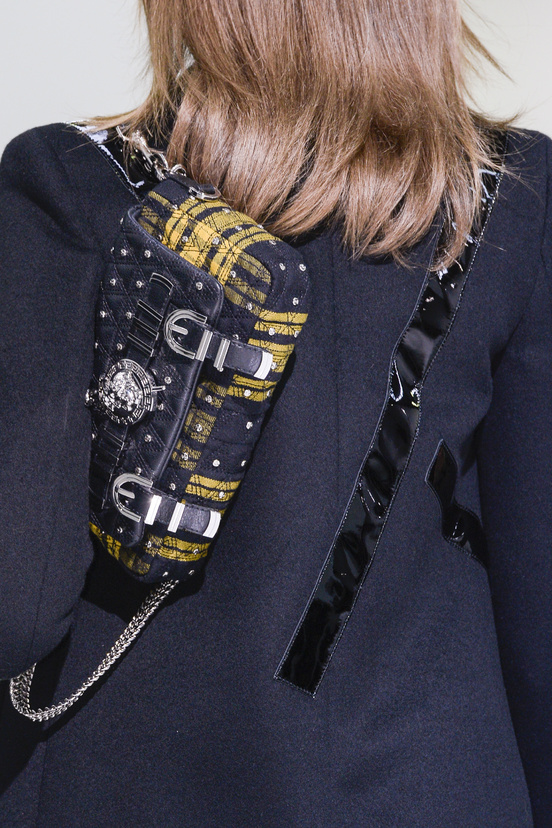 Versace Autum winter 2013-4