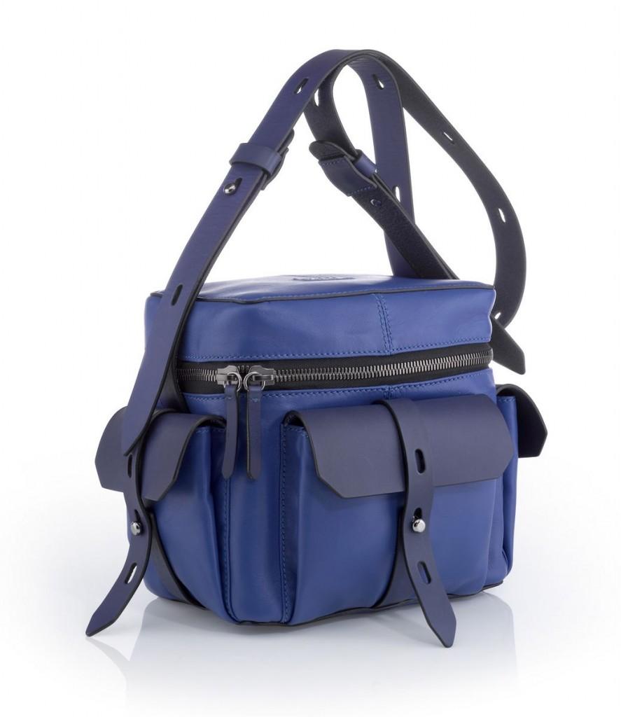 Karl Lagerfeld - Kamera Bag