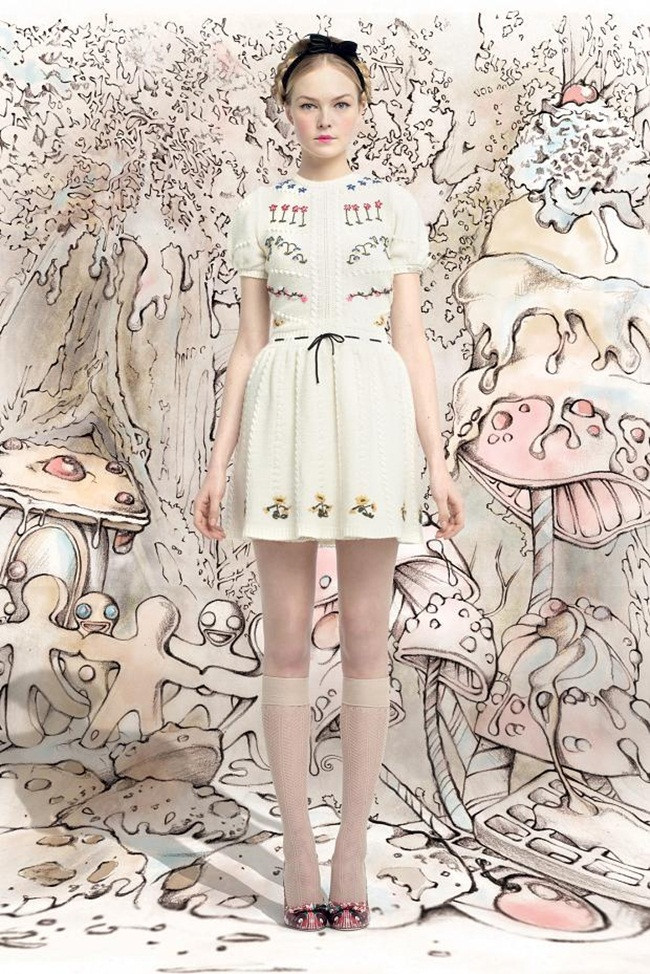 Red-Valentino-AutumnWinter-2013-Collection-
