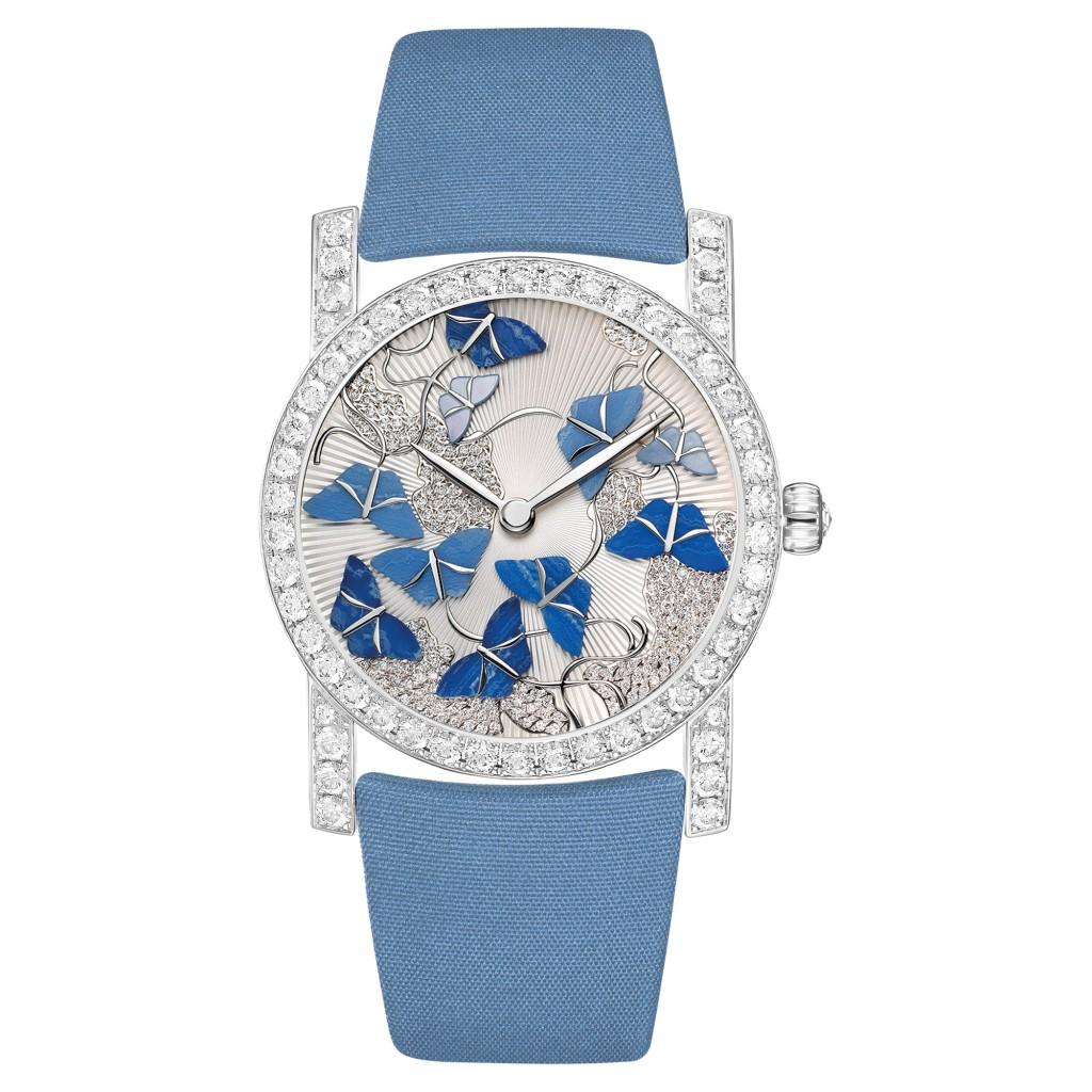 Relojes Chaumet