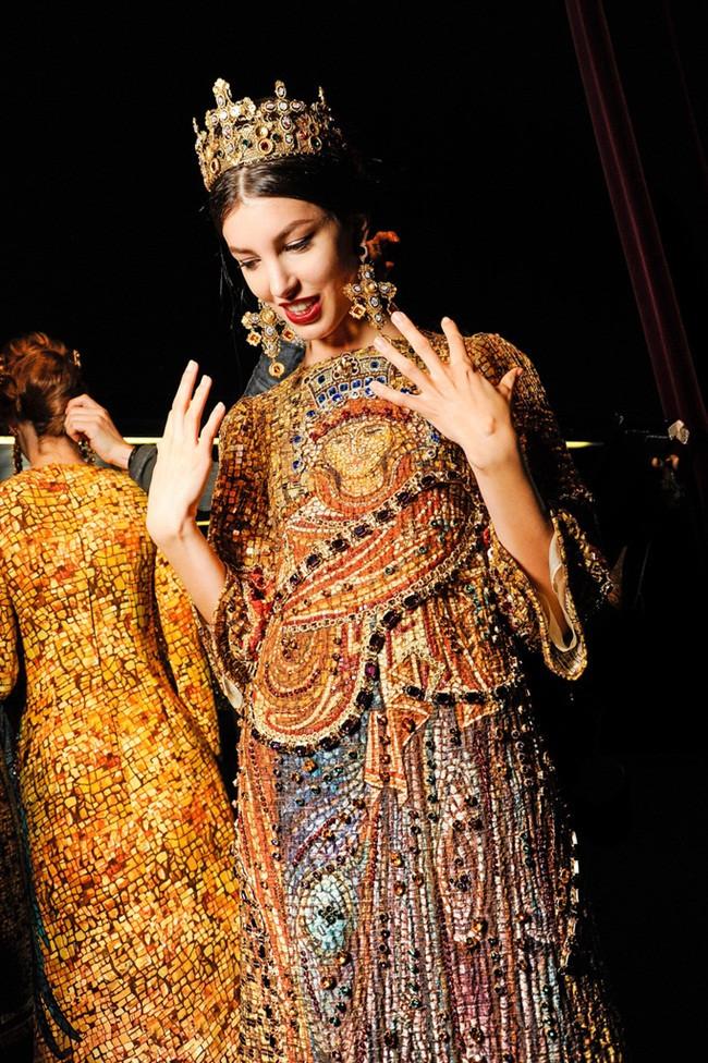 Dolce Gabbana FW 2013