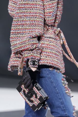Chanel bags Autum Winter 2013-14