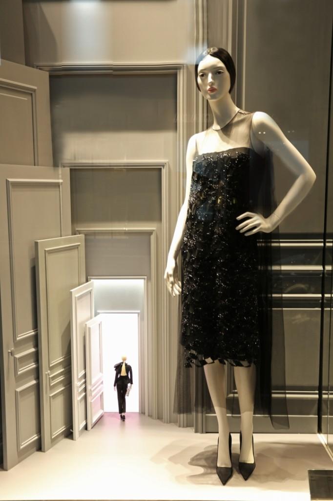 Dior SS 2013