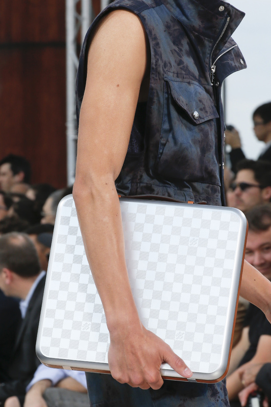 Louis Vuitton SS 2014