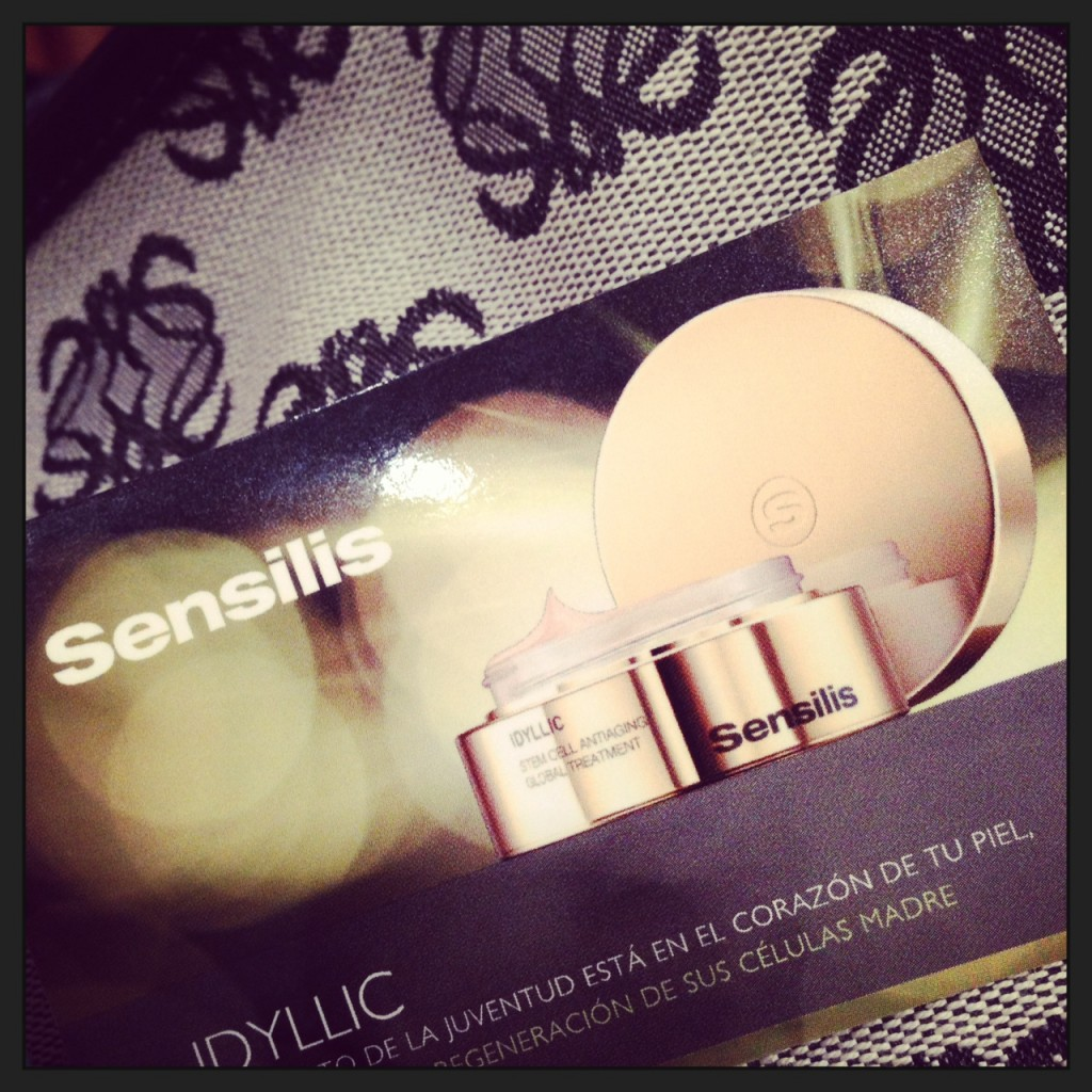 Idyllic, Sensilis
