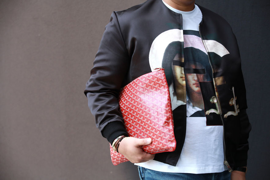 Milano Fashion Week Men 2014