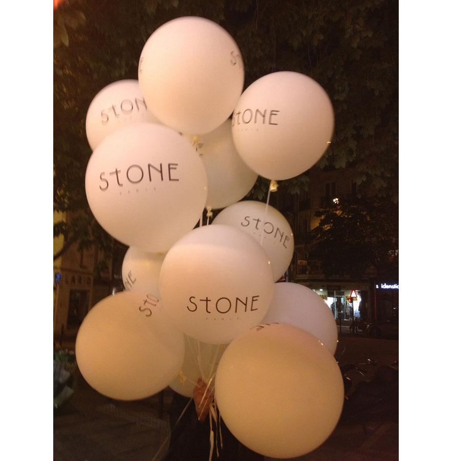 stone, Paris