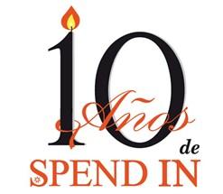 10 Aniversario de Spend -In en Florencia.