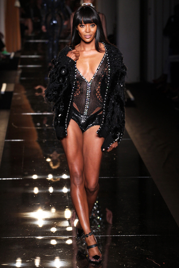 Atelier Versace FW 2013-14