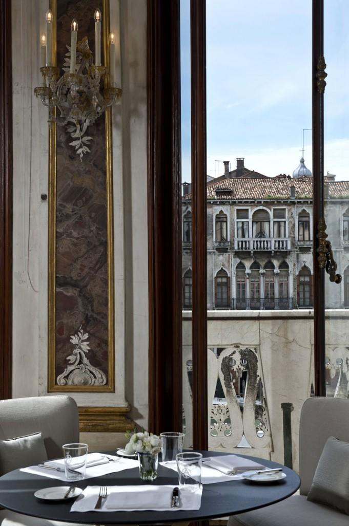 Aman Canale Grande Hotel, Venecia