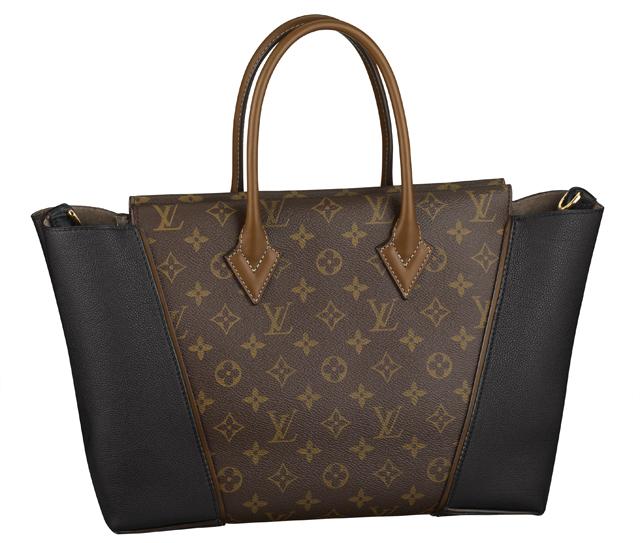 W bag, Louis Vuitton