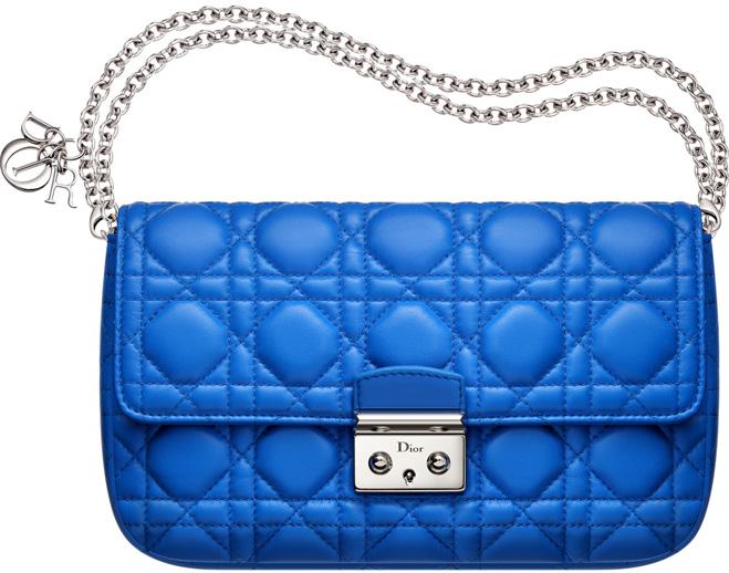 Miss Dior Promenade Pouch Bag