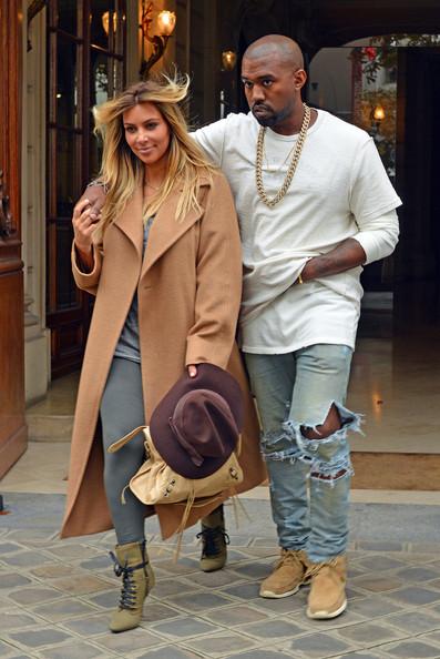 Kim+Kardashian+Kanye+West