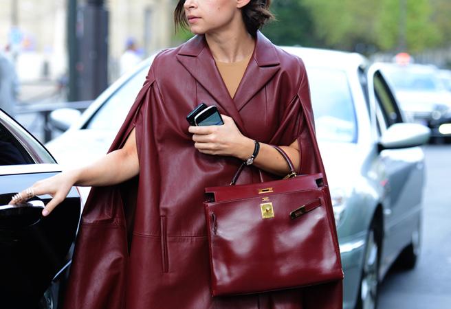 Kelly bag, hermès