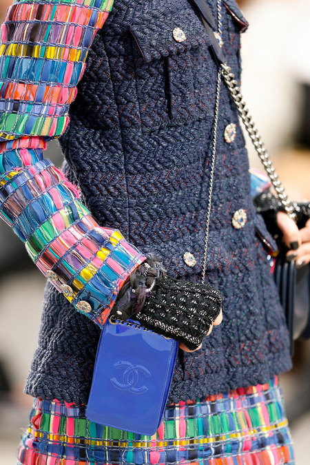 Chanel Bags SS 2014
