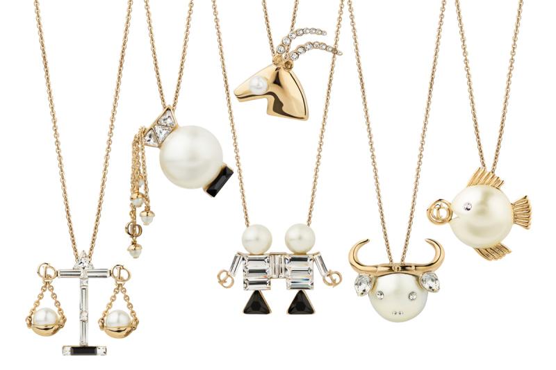 Tell me Dior jewels