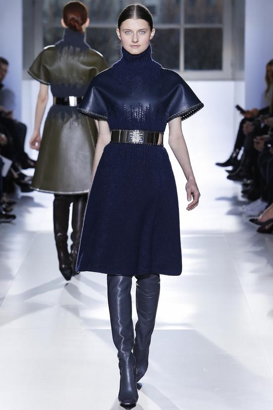 Balenciaga Fall Winter 2014-2015